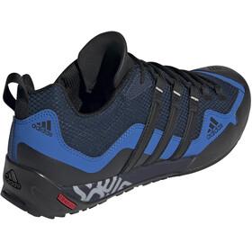 adidas TERREX Swift Solo 2 Sko Herrer, collegiate navy/core black/blue
